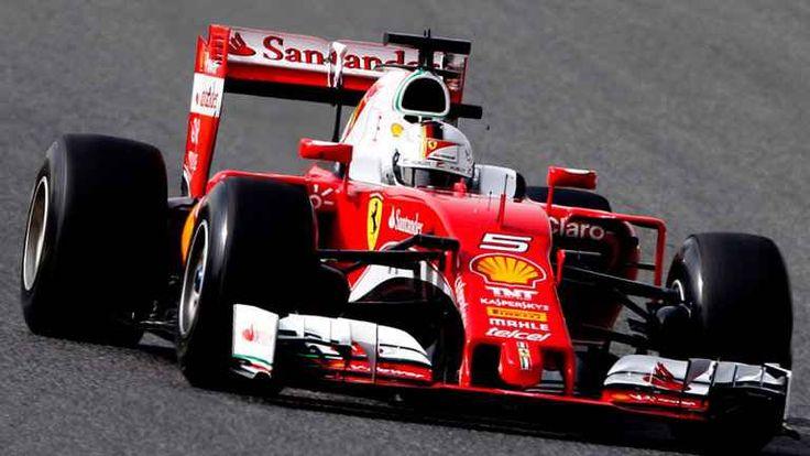 La stagione 2017 cruciale per la Ferrari La stagione 2017 può rappresentare una svolta nel futuro della Ferrari con i contratti dei piloti titolari in scadenza. #f1 #ferrari #2017