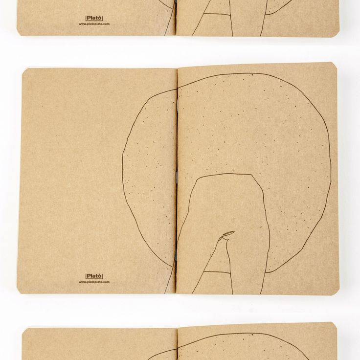notebook platò #notebook #graphicdesign #traversa #drawing #handmade #handbound