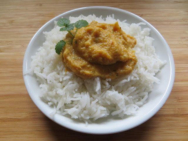 Pro lásky z lásky: Kuřecí s rýží