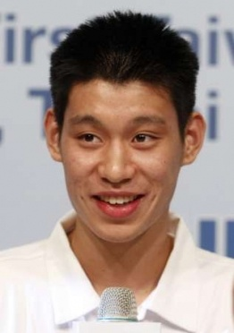 'Jeremy Lin's Christian Faith Inspires   Persecuted Christians in China'  by Setrige Crawford