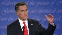 #96 - 10/3/12 - Romney: Obama Has 'Crushed' the Middle Class