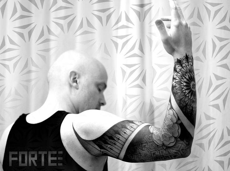 Forte Tattoo | PORTFOLIO