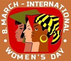 Αποτέλεσμα εικόνας για women's day art