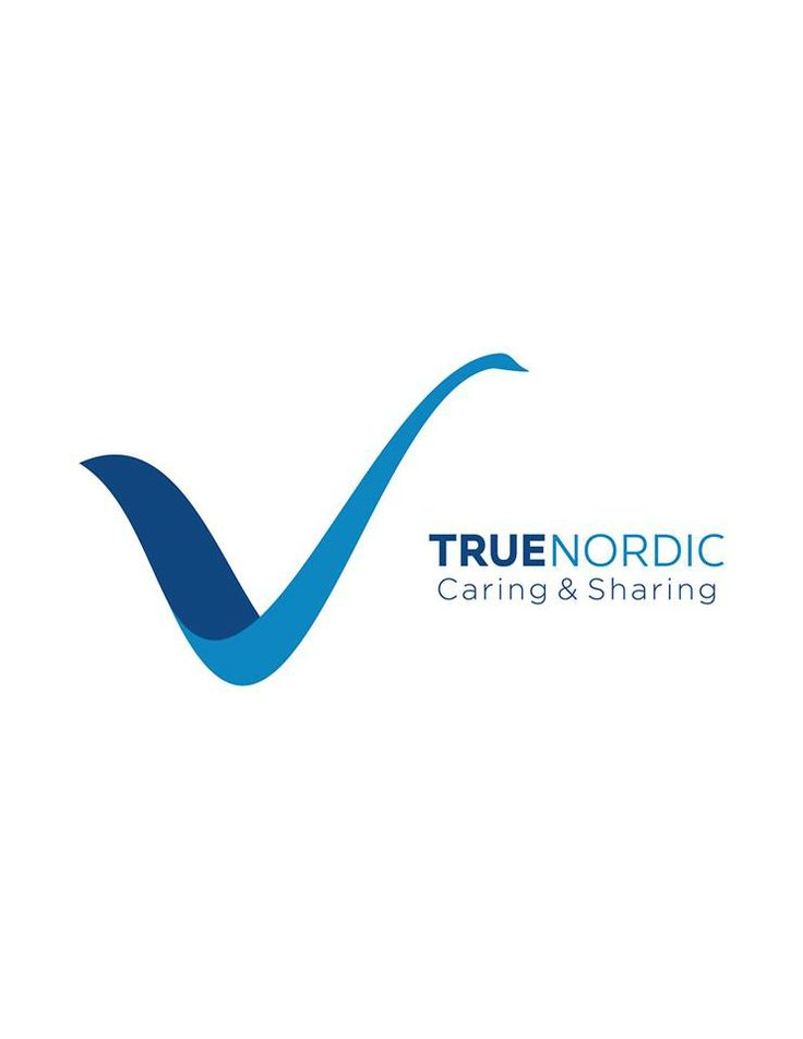 TrueNordic logo