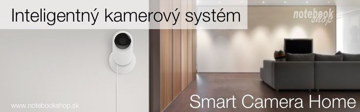 Smart Camera Home je inteligentný kamerový monitorovací systém, ktorý Vám umožní mať prístup do Vášho domova odkiaľkoľvek. Jeho inštalácia je jednoduchá a používanie je tiež veľmi jednoduché a intuitívne. Jediné, čo potrebujete, je mať pri sebe smartfón alebo tablet.