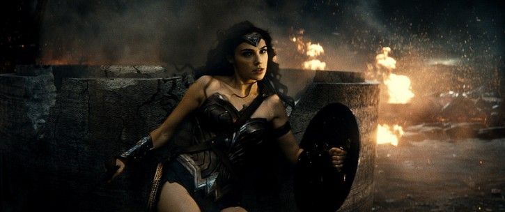 'Batman v Superman: Dawn of Justice Ultimate Edition' Blu-Ray Review Heroic Hollywood 4