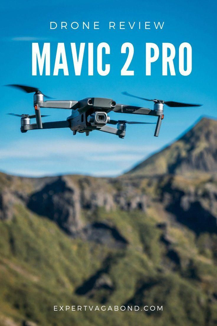 DJI Mavic 2 Pro Drone Review #djimavicair | dji mavic air in