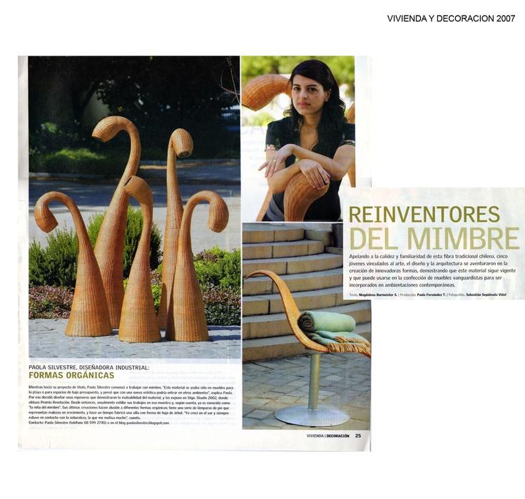 Press by Paola Silvestre