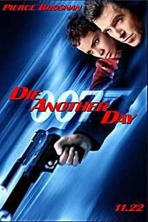 Die Another Day (2002) need to watch this again