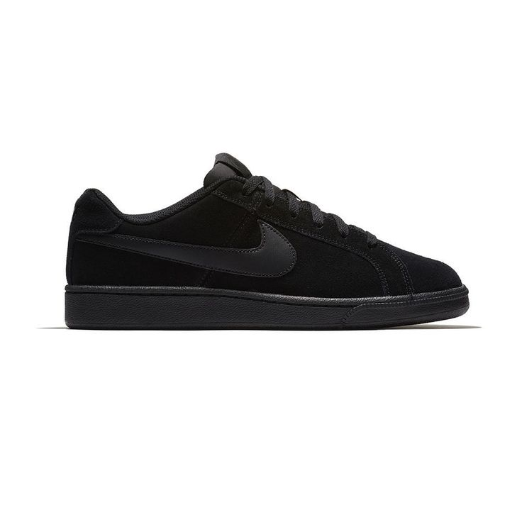 Nike Court Royale Men's Suede Shoes, Size: 7.5, Oxford
