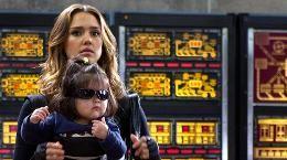 """Spy Kids 4D""  : 3D-Action mit Riecheffekten - N24.de"