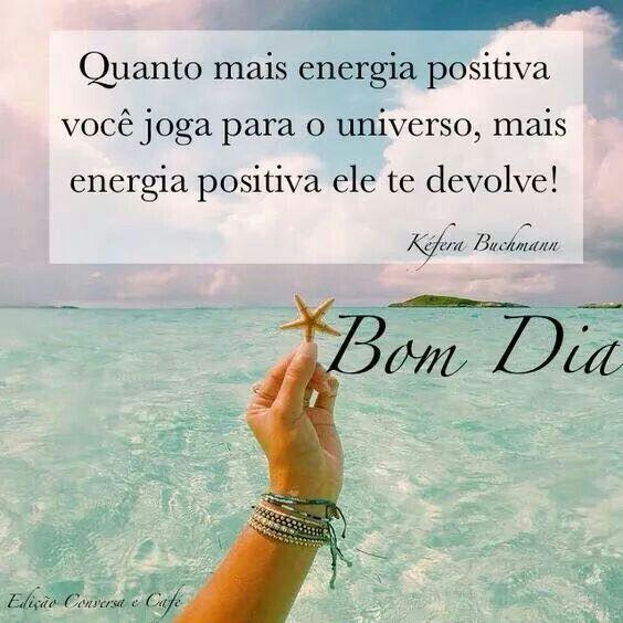 Bom Dia Pensamentos Good Morning E Quotes