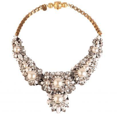 Apolonia Chalk Necklace