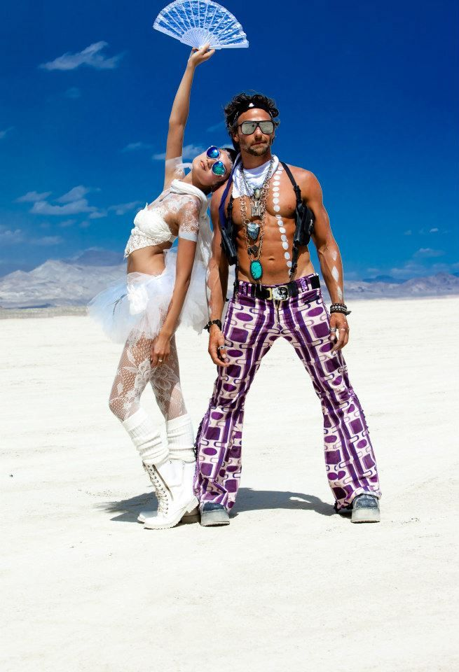 burning man samantha scott gordon weiss the vessel                                                                                                                                                      More