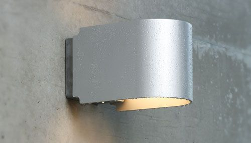 Creo Light » Utendørsbelysning