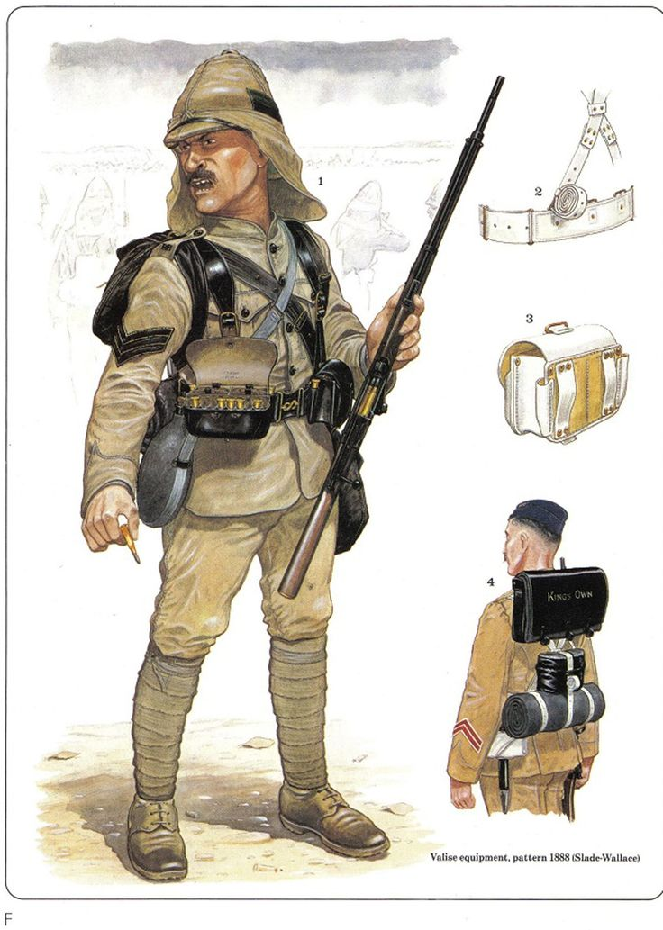 Colonial Development Service : Best colonial wars and troops images on