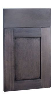 Shaker Maple Slate - Discount Kitchen Cabinets