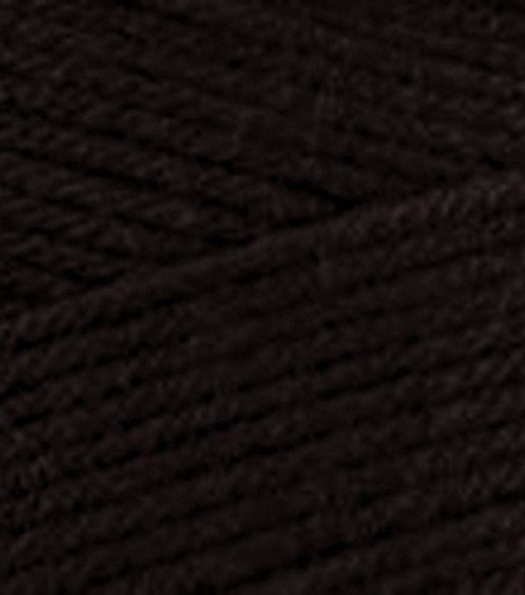 Caron® One Pound Yarn, Black