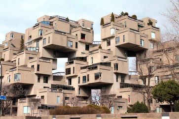 by Laura Garner.  Now this is what public housing should look like.  That way…