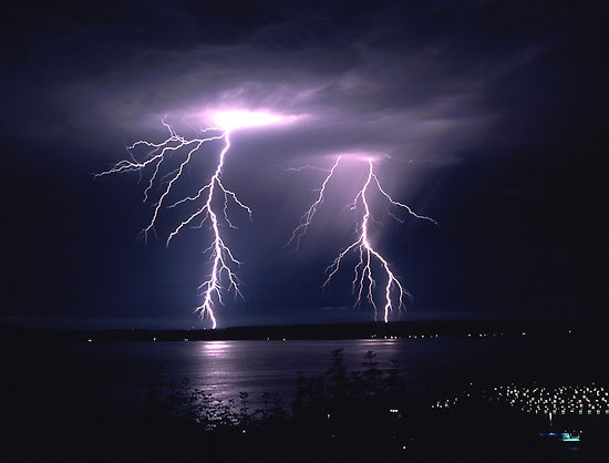 Amazing lighting storm & 72 best LIGHTING STORMS images on Pinterest | Nature Landscapes ... azcodes.com