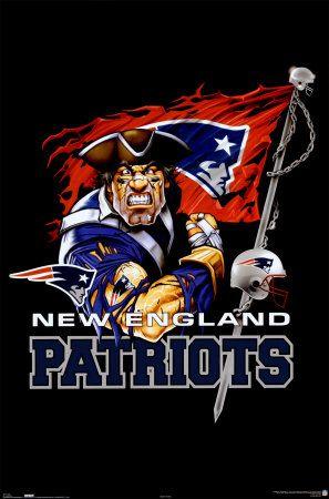Patriots!!!