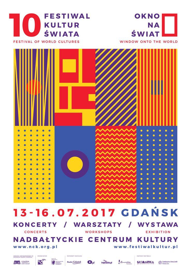 """10. Festiwal Kultur Świata """"Okno na Świat"""".   Autor: Piotr Morzuch"""
