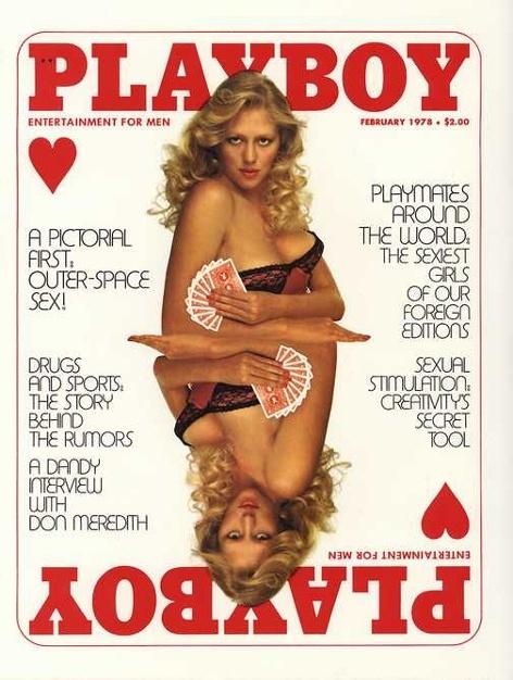 Playboy 51 Facebook
