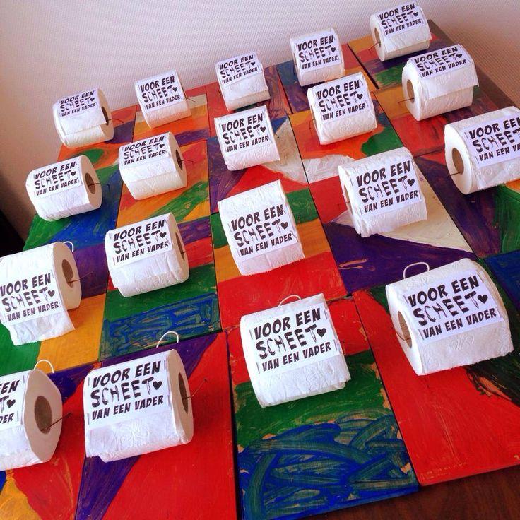 Houten plankes, ijzerdraad en verven #zokinderopvang