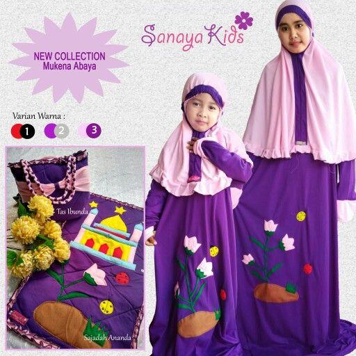Mukena-abaya-couple-ungu