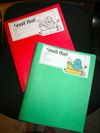 6 pages. Sending home a folder each week is an easy and successful way to keep parents informed and connected with what you are doing. SNAIL is an acr...