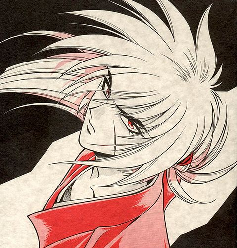 Rurouni Kenshin Images On