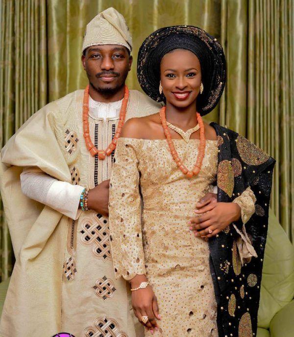 Marriage yoruba men The Yoruba