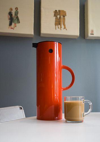 Erik Magnussen Vacuum Jug by kitka.ca, via Flickr