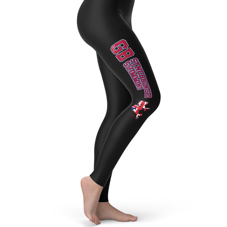 GB Synchronised S...  http://twistedenvy.com/products/gb-synchronised-swimming-womens-leggings?utm_campaign=social_autopilot&utm_source=pin&utm_medium=pin   All artwork on Twisted Envy is created by artists from around the world.     #Twistedenvy