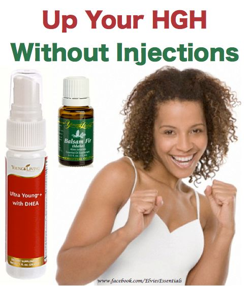 Up your #HGH without injections ~ IDAHO BALSAM FIR ESSENTIAL OIL    When inhaled enhances the production of HGH (human growth hormone) & reduces deadly levels of #cortisol in the body.  ULTRA YOUNG PLUS Oral Spray - Supports HGH production in the body. Spray several times directly inside the mouth against the cheeks and the roof of the mouth. . LEARN MORE and ORDER HERE: HeavenScentOils4U... #yleo #youngliving #essentialoils #heavenscentoils4u #naturalremedies #essential #oils
