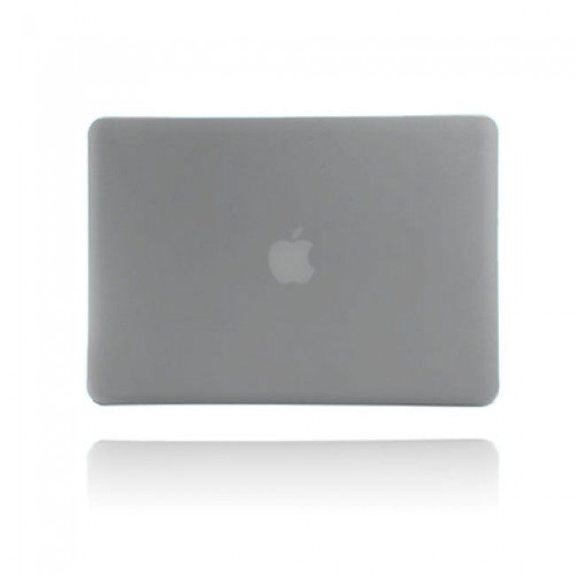 Hard Shell (Läpikuultava) Macbook Pro 13.3 Suojakuori - http://lux-case.fi/macbook-suojakotelot.html