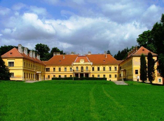 Szechenyi Kastely - Somogyvar, Hungary