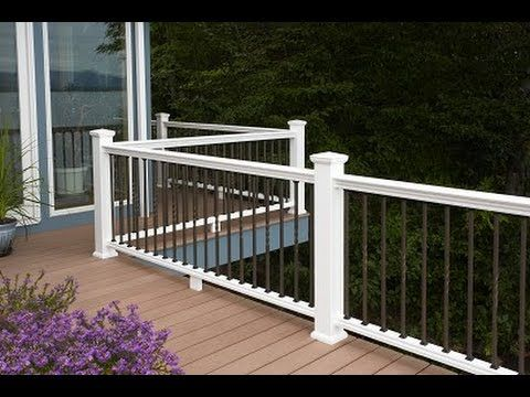 Composite Railing | Composite resin filling Procedure