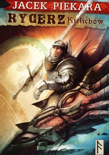 Rycerz Kielichów, zwodniczy i niebezpieczny jak górski strumień. Wciąż szuka nowych podniet, bo nuda wydaje mu się gorsza od śmierci. Jest jeźdźcem smoków, wojownikiem, słynnym bardem i niezrównanym kochankiem. Jego imię jest wypisane pianą na wodzie. Jego życie jest utkane z sennych marzeń, a kiedy sen pryska, lord Lanne Lloch l'Annah przestaje istnieć. Tyle że on nie może już przestać...