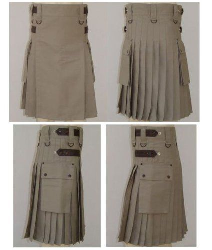 Active Men Khaki Deluxe Utility Modern Kilt with Leather Faster Straps R2,http://www.amazon.com/dp/B00HH7Y5XM/ref=cm_sw_r_pi_dp_uQcptb1TX6NGA5G8