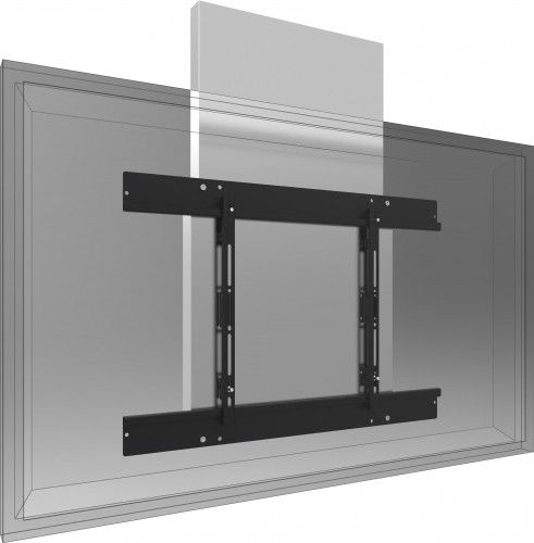 BalanceBox TV Muurbeugel - TV beugel 52 t/m 70 inch - Platte TV Beugels - TV beugel  https://www.beugelsenmeer.nl/tv-beugel/platte/52-t-m-70-inch/balance-box-wandsysteem