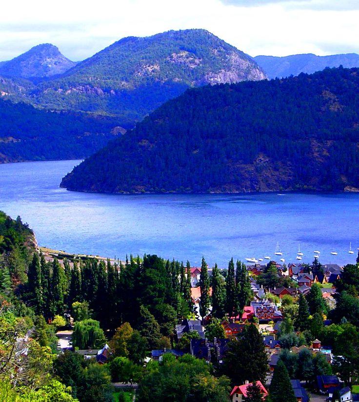 San Martin de los Andes. Argentina