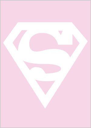 Supergirl Print