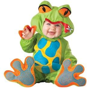 Froggie - I have no words; just one big smile on my face with this one!