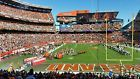 Ticket  Cleveland Browns vs Cincinnati Bengals Tickets 12/11/16 (Cleveland) Sect 147A #deals_us