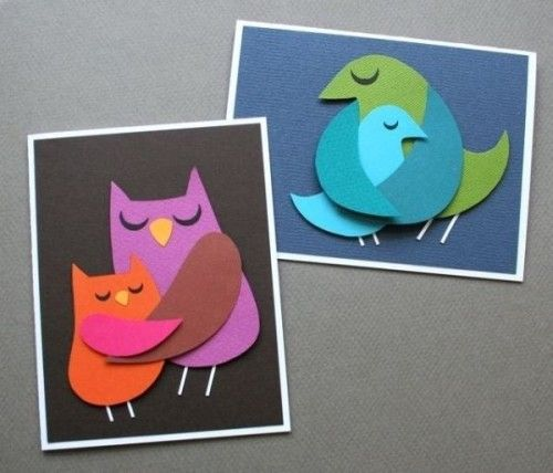 Mother's Day Art Ideas For Ks2