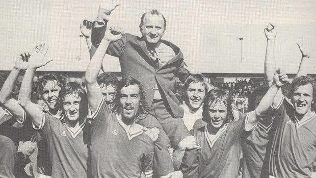 F.C. Twente Enschede (jaartal: 1970 tot 1980) - Foto's SERC