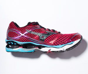 The guide to the best running shoes! This is very useful.