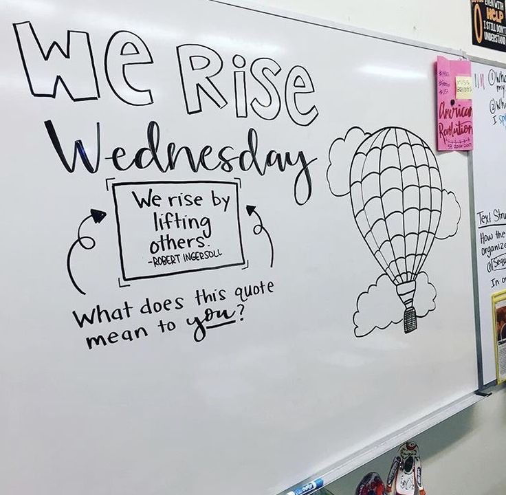 Classroom Whiteboard Ideas : Best images about elementary whiteboard messages