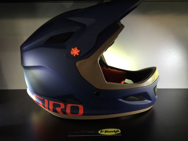 #casco #ciclismo #BMX#DH #MTB #LaBicicleta CASCO GIRO CIPHER